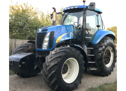 New Holland T8030 Usato