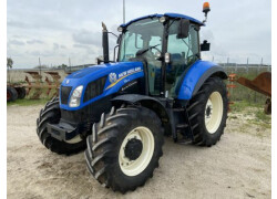 New Holland T5.115 Usato