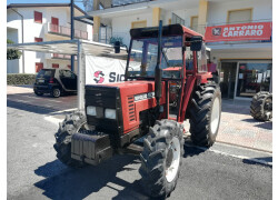 Trattore Gommato New-Holland 55-66 S DT