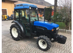 New Holland TN75 V Usato