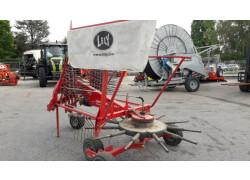Giroandanatore LELY Hibiscus 425 S