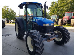 New Holland TNS 75 DT Usato