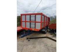 Dumper 530x230x170