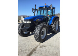 New Holland TM 125 Usato