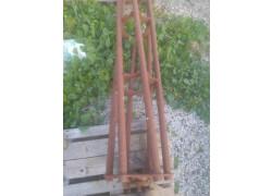 Rullo gabbia x erpici maschio Usato