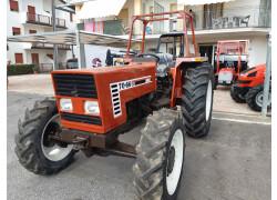 Trattore Gommato Fiat 70-66  DT