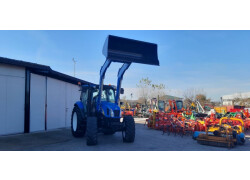 New holland  t6020 Usato