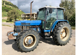 New Holland FORD 8140 Usato