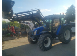 New Holland TL100A Usato