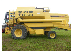 New Holland TX 68 Usato