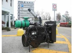 MOTORE FIAT/IVECO 140CV