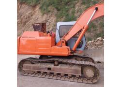 Escavatore Fiat Hitachi F130.3 Usato