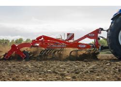Kuhn PROLANDER 500 R - 600 R Nuovo