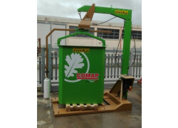 Bancalatore per legna ba 600t comap