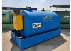 Cisterna gasolio - serbatoio gasolio 5000 litri