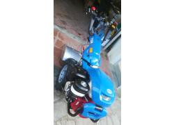 Bcs Motocoltivatore Nuovo
