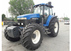 New Holland  g240 Usato