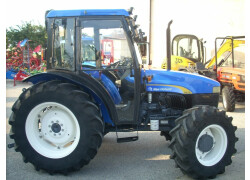 New holland  tn 75 Usato