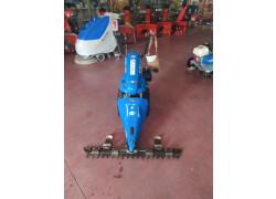 Motofalciatrice BCS 615 L max Usato con inversore