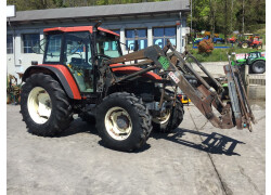 New Holland TS 110 DT Usato
