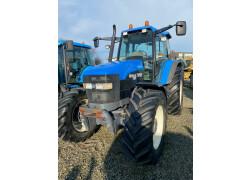 New Holland TM 125 Usato