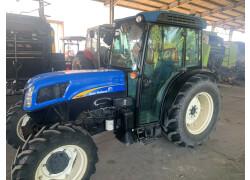 New Holland T 4060 F Usato