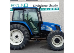 New Holland TL90A Usato