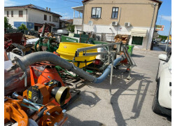 Gruppo pompa da trattore Usato