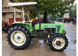 FIAT - AGRIFULL  A 50 DT Usato