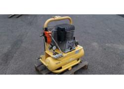 Compressore aria SET  400 Lt./min