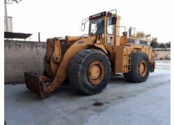 Caterpillar 988F II Usato