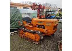Fiat - Fiatagri 455 Usato