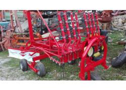 Kuhn GA 4121 GM MASTERDRIVE Usato