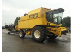 New Holland TX 68 PLUS Usato