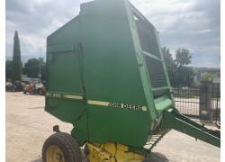 John Deere 550 Usato