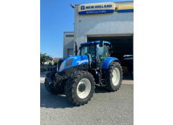 New Holland T7.210 AUTOCOMMAND Usato