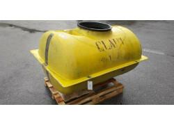 Cisterna vetroresina Lt 600