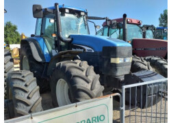 New Holland  TM 190 Usato