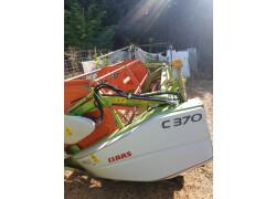 Claas C370 Usato