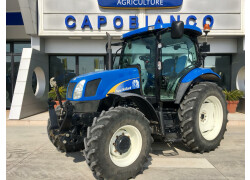 New Holland T6060 Usato