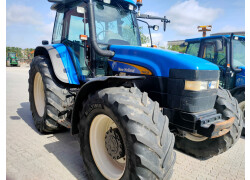 New Holland TM 155 Usato