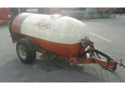 Atomizzatore AGRO Micron 1500.