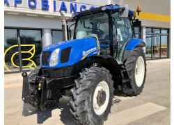 New Holland T6020 Usato