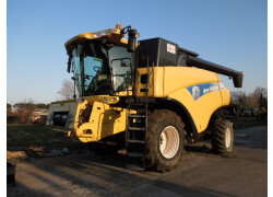 New Holland CR 960 Usato