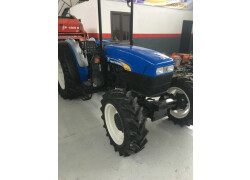 New Holland TNF 95 A Nuovo