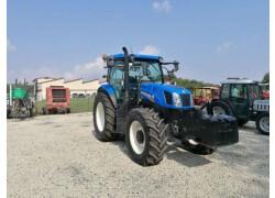 New Holland T6.175 Usato