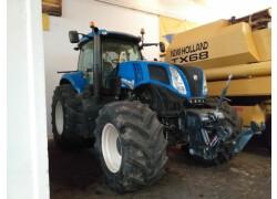New Holland T8.390 ULTRA COMMAND Usato