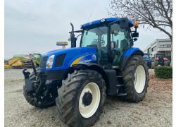 New Holland T6050 ELITE Usato