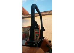 Archi di protezione per trattore