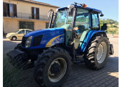New Holland T5050 Usato